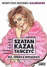 Satan Said Dance(2017)