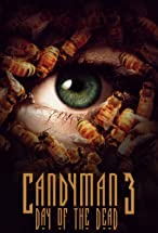 Primary image for Candyman: Day of the Dead