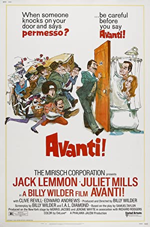 Permalink to Movie Avanti! (1972)