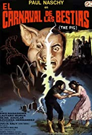 The Beasts' Carnival(1980) Poster - Movie Forum, Cast, Reviews