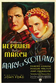 Mary of Scotland (1936) Poster - Movie Forum, Cast, Reviews