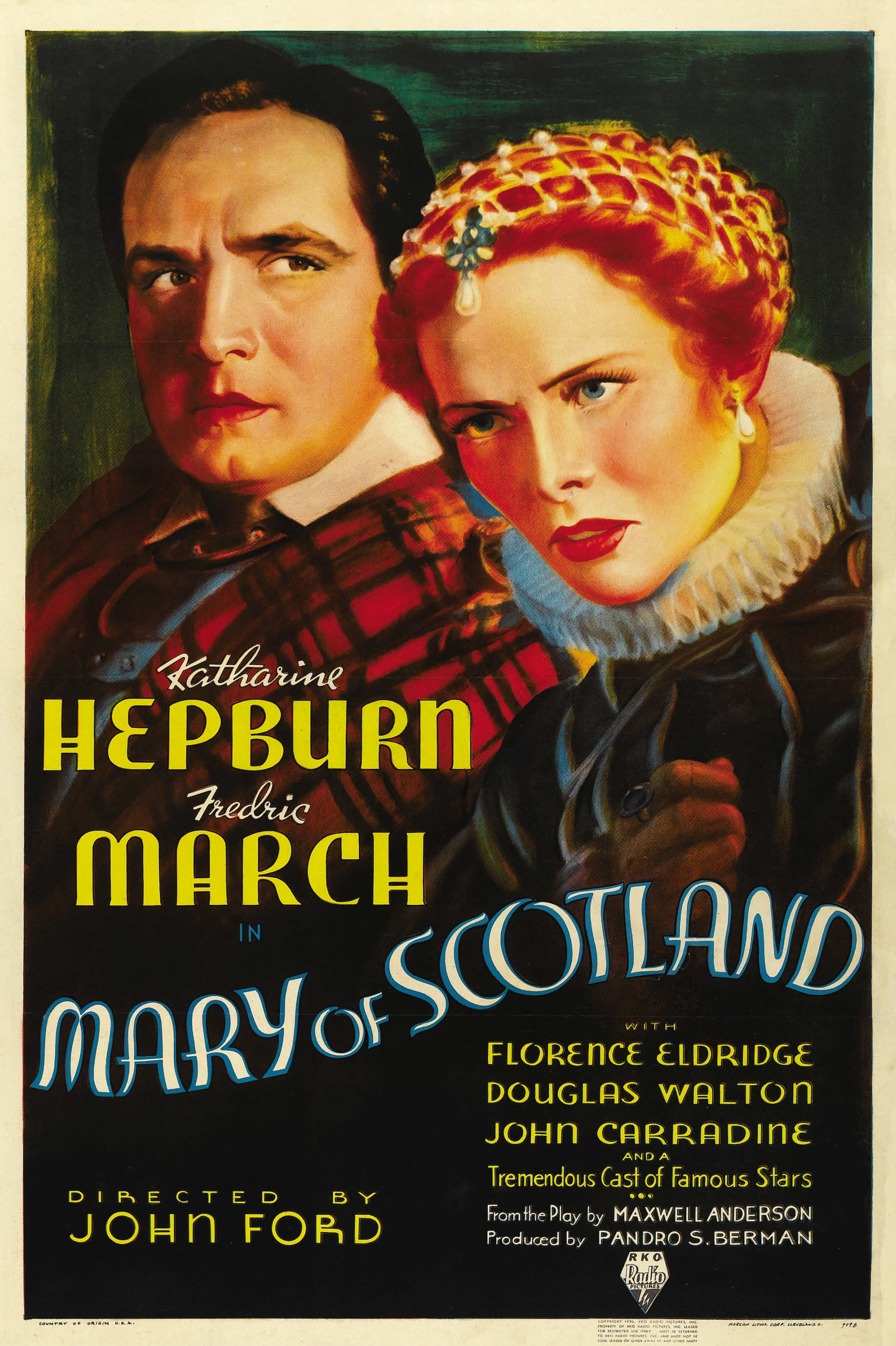 image Mary of Scotland Watch Full Movie Free Online