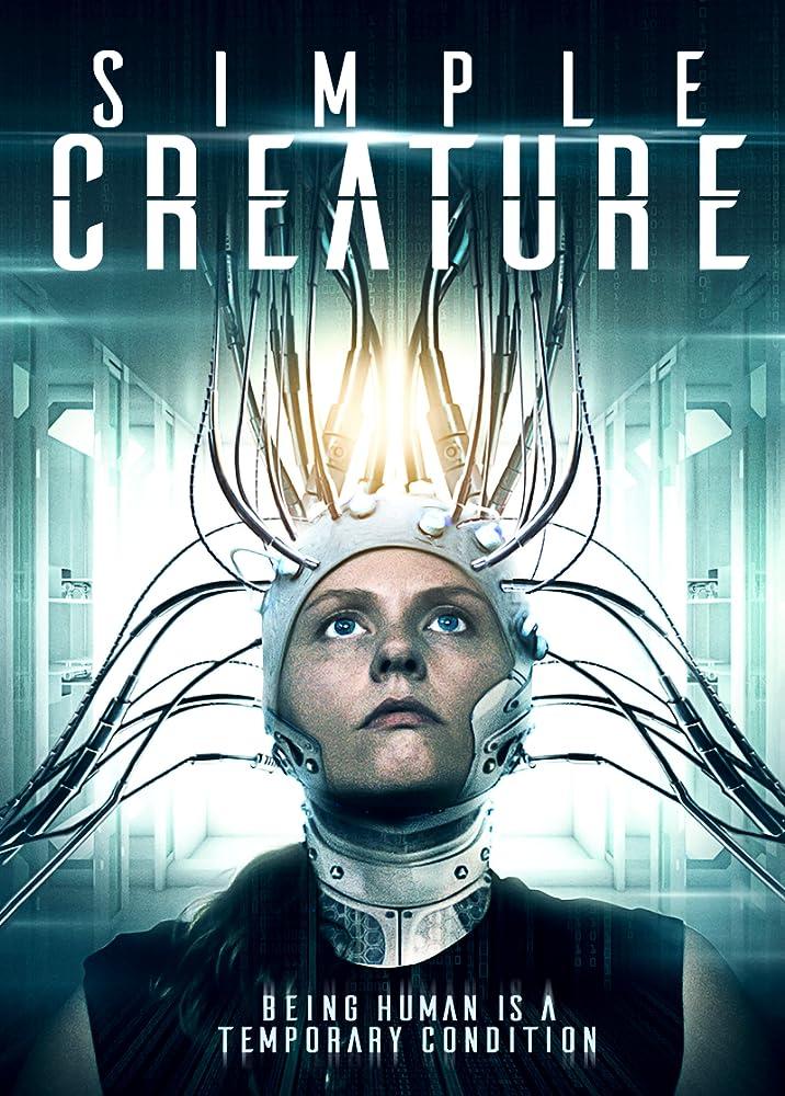 Simple Creature (2017) Legendado – Download Torrent