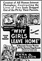 Why Girls Leave Home