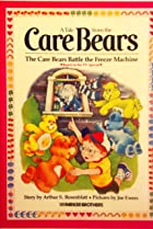 Image of The Care Bears Battle the Freeze Machine