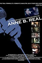 Anne B. Real (2003) Poster