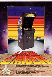 Lunar Lander Poster