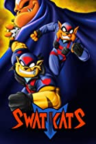 Image of Swat Kats: The Radical Squadron