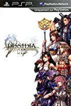 Image of Dissidia 012: Final Fantasy