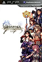 Primary image for Dissidia 012: Final Fantasy