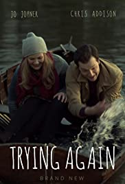 Trying Again Poster - TV Show Forum, Cast, Reviews