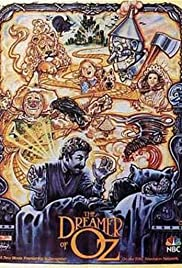 The Dreamer of Oz (1990) Poster - Movie Forum, Cast, Reviews