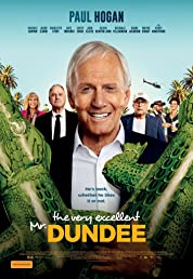 The Very Excellent Mr. Dundee (2020) poster