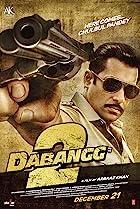 Dabangg 2 (2012) Poster