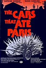 The Cars That Ate Paris(1976)