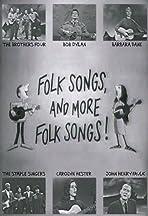 Folk Songs and More Folk Songs