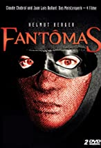 Primary image for Fantômas