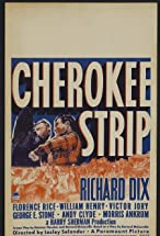 Primary image for Cherokee Strip