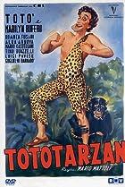 Image of Tototarzan
