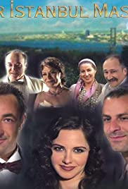 Bir Istanbul masali Poster - TV Show Forum, Cast, Reviews