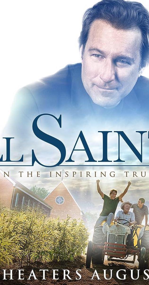 All Saints (2017) - IMDb
