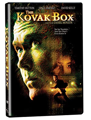 La Caja Kovak -