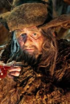 Image of Radagast the Brown
