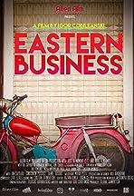 Afacerea Est