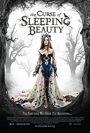 Ver Online La leyenda de la bella durmiente (The Curse of Sleeping Beauty) (2016) Gratis - 2016