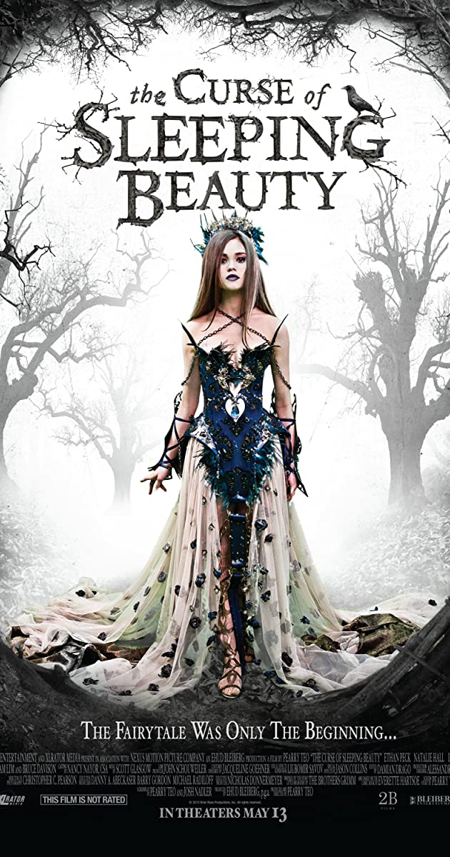 Image result for curse of sleeping beauty