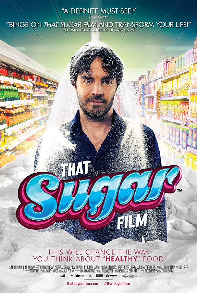 Filmas apie cukrų / That Sugar Film (2014)