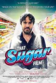 That Sugar Film (2014) Poster - Movie Forum, Cast, Reviews