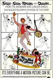 Half a Sixpence (1967) Poster - Movie Forum, Cast, Reviews