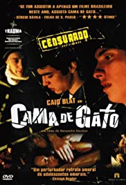 Cama de Gato (2002) Poster - Movie Forum, Cast, Reviews