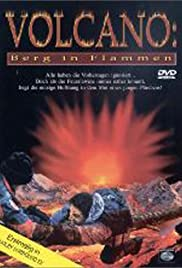 Volcano: Fire on the Mountain (1997) Poster - Movie Forum, Cast, Reviews