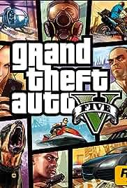 Grand Theft Auto V Update v1.41