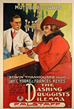 The Dashing Druggist's Dilemma