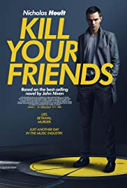 Kill Your Friends Poster