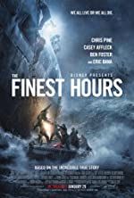 The Finest Hours(2016)