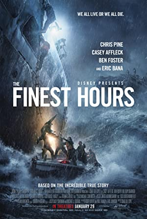 The Finest Hours (2016) Download on Vidmate