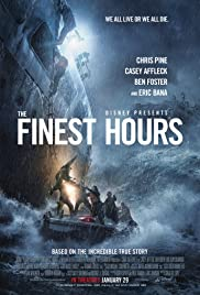 The Finest Hours 2016 BluRay 720p 1.4GB [Hindi DD 2.0 – English DD 5.1] MKV