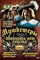Image of Mushketyory 20 let spustya