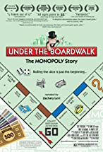 Primary image for Under the Boardwalk: The Monopoly Story