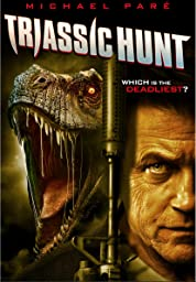 Triassic Hunt poster