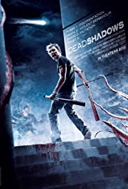 Dead Shadows (2012) Poster - Movie Forum, Cast, Reviews