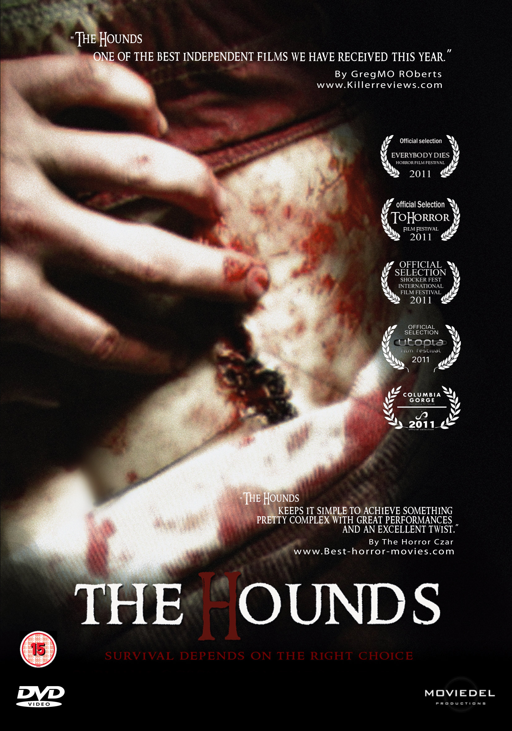 image The Hounds Watch Full Movie Free Online