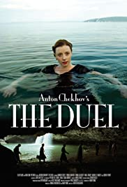 Anton Chekhov's The Duel (2010) Poster - Movie Forum, Cast, Reviews