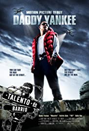 Talento de barrio (2008) Poster - Movie Forum, Cast, Reviews
