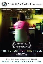 Der Wald vor lauter Bäumen(2003) Poster - Movie Forum, Cast, Reviews