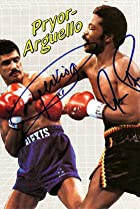 Image of Legendary Nights: The Tale of Pryor: Arguello